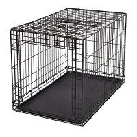 Ovation Folding Dog Crate Summary