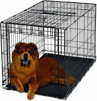 Ovation Folding Dog Crate