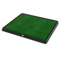 PETMAKER Artificial Grass Bathroom Mat Summary