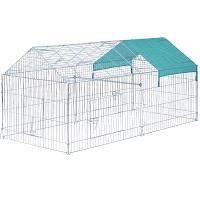 Pawhut Enclosure summary