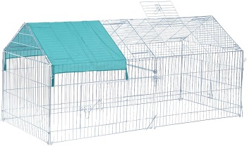 Pawhut Enclosure