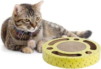 Pawise Cat Scratcher