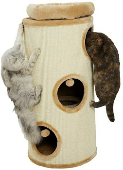 Pawmona Designer Cat Condo Review