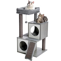 Pawz Cat Tree Condo Modular Summary