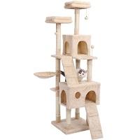 Pawz Tower Cat Tree Huge Summary