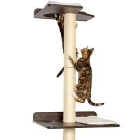 Petfusion Wall Skinny Cat Tower Summary