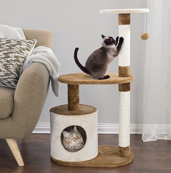 Petmaker Tree Condo review