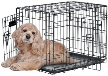 Petmate ProValu Wire Dog Crate