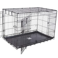Petmate ProValu Wire Dog Crate Summary