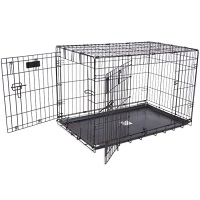 Petmate ProValu Wire Dog Crate Summary