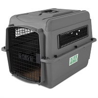 Petmate Sky Kennel Pet Carrier Summary