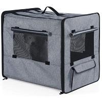 Petsfit Sturdy Soft Pet Crate Summary