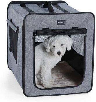 Petsfit Sturdy Soft Pet Crate
