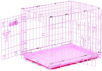 Precision Pet Double Door Crate Review