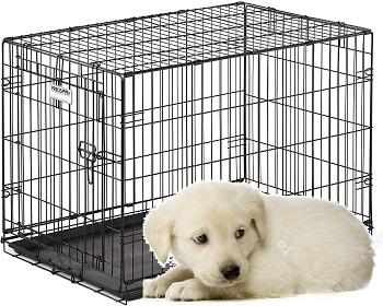 Precision Pet ProValu Dog Crate