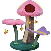 Priority Culture Activity Mushroom Tree Summary