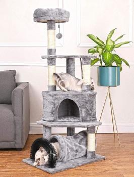 Rumuuke Cat Tree review