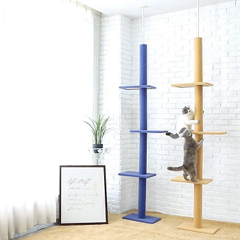 S-Lifeeling Climbing Multi-Level Tree
