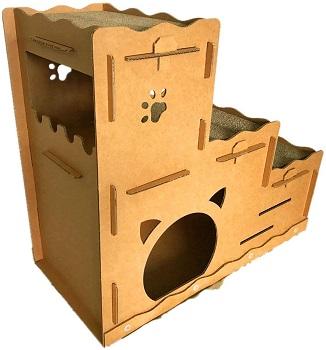 Seny Cat House review