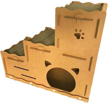 Seny Cat House