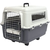 SportPet Designs Plastic Kennels summary