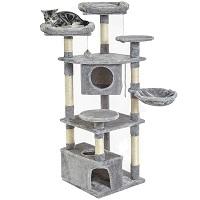 Superjare Fun Cat Furniture Tree Summary