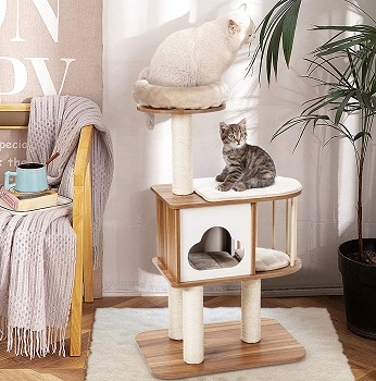 Tangkula Cat Tree
