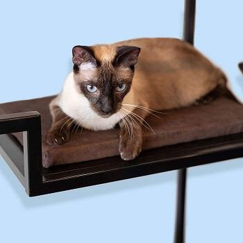 The Refined Feline Metropolitan Cat Tree Review