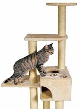 Trixie Cat Tree review
