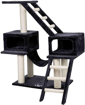Trixie Malaga Cat Playground Review
