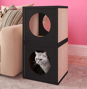 Way Basics Cat Scratcher review