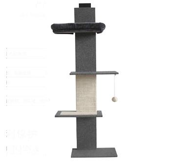 XXJF Door Hanging Cat Tower Review