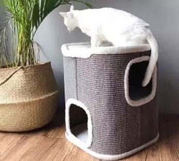 ZZX Cat Tower review