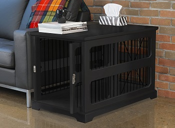 Zoovilla Medium Slide Aside Crate Review