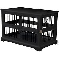 Zoovilla Medium Slide Aside Crate Summary