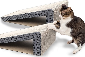 iPrimio Cat Scratcher Ramp