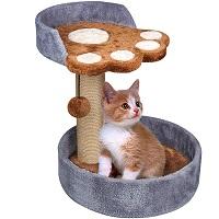67i Cat Tree Small Apartment Summary