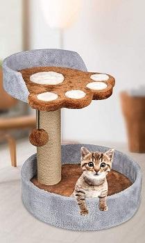 67i Cat Tree Small Apartment
