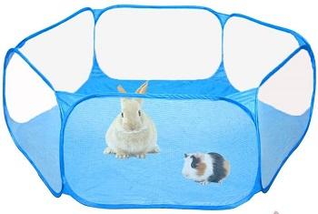 Amakunft Indoor Rabbit Playpen