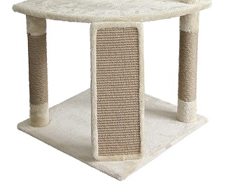 AmazonBasics Cat Tree Ramp