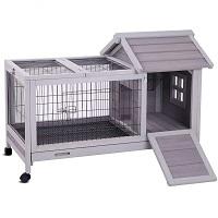 BEST HOUSE Cute Rabbit House summary