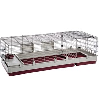BEST INDOOR EXTRA-LARGE Ferplast Bunny Cage summary