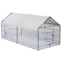 BEST LARGE FLEMISH Rabbit Cage summary