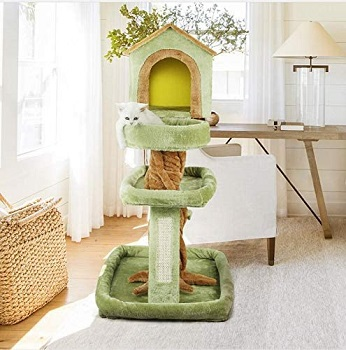 BEST LIMBS WITH BRANCHES Anbull Branch Cat Tree