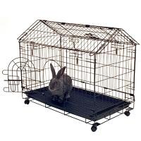 BEST METAL Cheap Indoor Rabbit Cage summary