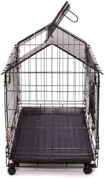 BEST METAL Cheap Indoor Rabbit Cage