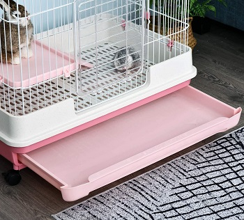 BEST OF BEST CUTE Bunny Cage