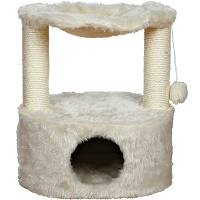 BEST SMALL CAT TOWER WITH HAMMOCK Summary