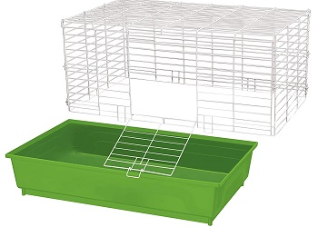 BEST SMALL DWARF Rabbit Cage