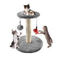 Best Climbing Grey Cat Tree Summary